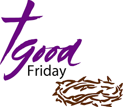 Good Friday Office Closed